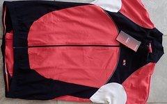 De Marchi Contour Racing LIMITED JERSEY MTB Trikots Gr.L NEU