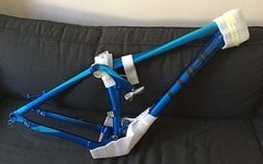 Cube stereo 140 hpa pro 27.5 iceblue n black 18 Zoll