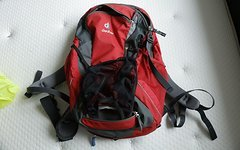 Deuter Bike One 20 L