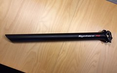 Syntace P 6 7075 black 480mm  Durchmesser 34,9 mm
