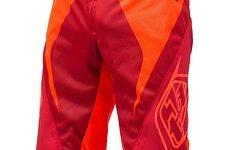 Troy Lee Designs Sprint Short Reflex Rocket Red 34 *NEU*