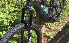 Specialized Turbo Levo FSR Comp 6 Fattie Gr. XL