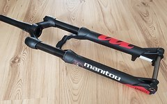 Manitou Minute Comp 140mm QR15 - Neu 2017