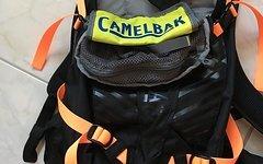 Camelbak K.U.D.U 12l Bikerucksack, benutzt aber wie neu