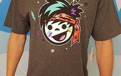 """Neff """"Rufio"""" Shirt Gr. L"""