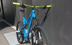 Specialized Stumpjumper FSR