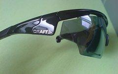 Craft Elite C101-81 Sportbrille Cross Country, Langlauf Eyewear NEU & OVP