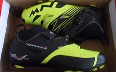 Northwave CX TECH Mountainbike-Schuhe