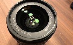 Nikon Nikkor 18-55 f/3.5-5.6G