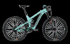 Norco 2017 Sight Alu A 7.2 Komplettbike - NEU! - XL