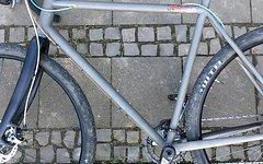 Veloheld Icon X IconX Gravelracer CX Cyclocross