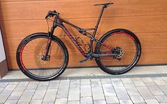 Specialized Epic Expert Carbon FSR World Cup 29