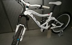 Specialized Big Hit 3 2009