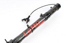 Cannondale Lefty 2.0 Carbon XLR 100 mm 29 Zoll Federgabel 122 mm OPI XC+ XLoc