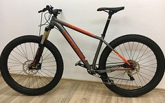 Cannondale Beast of the East 3 2017 M 27,5+ wie NEU