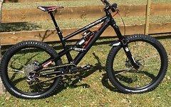 Liteville 601 Enduro MK3 – Komplettbike