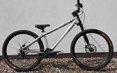 Cannondale Chase 1 Lefty Jake Gr. L
