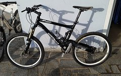 Commencal META 5.5 LTD CARBON