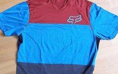 Fox/trek Jersey/trikot Xl Kurzarm/Langarm