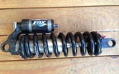 Fox DHX 4.0