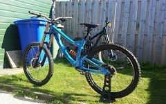 Transition Bikes Tr500 medium