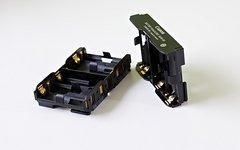 Canon BGM E6 Batteriemagazin passend zu 5D Mark II