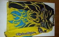 Troy Lee Designs Jerseys  Göße L