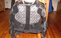 Speed Stuff Body armour M