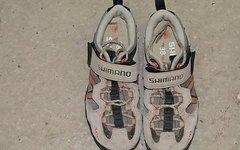 Shimano Diverse Shimano Schuhe Neu