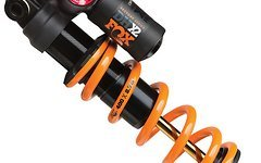 Fox 2017 DHX 2 inkl. Compression Lever