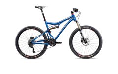 "Pivot Cycles Mach 4 Größe M 2015 26"""