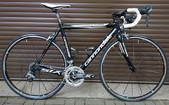 Cannondale Super Six High Mod