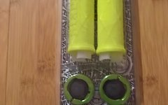 Sixpack Fingertrix neongelb-grün, neu