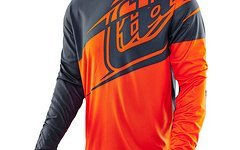Troy Lee Designs GP Jersey Flexion Orange L (Youth!)
