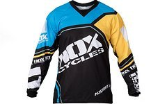 Nox Team Trikot / Gravity Jersey, in S
