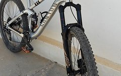 Canyon Spectral 8.0 EX +Customparts+Large+2016+
