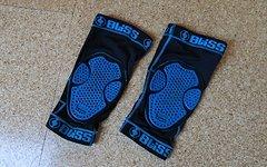 Bliss Protection Bliss ARG Minimalist Knee Knieprotektoren Knieschoner MTB