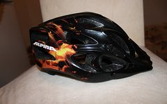 Alpina Helm