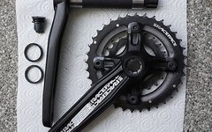 Race Face Ride 36-22 175mm BOOST