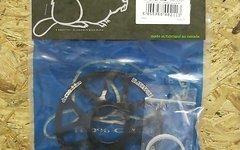 Blackspire Decognition Kassette Kassettenadapter GX X01 DH 7fach 11-25T Adapter