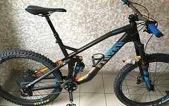 Canyon Strive CF 8.0 Race L 2016