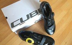 Cube C:62 MTB Schuhe mit Carbonsohle