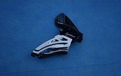 Shimano XT Umwerfer M8000 2fach FD-M8020 Side Swing