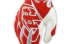 Troy Lee Designs SE PRO Glove RED S *NEU*