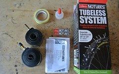 Stan's Notube Tubeless Kit, Freeride