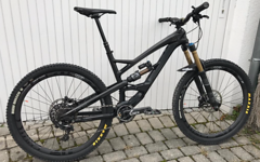 YT Industries Capra CF Pro Race Enduro