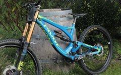 Pivot Cycles Phoenix M Neurahmen!!
