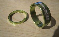 Reverse Components 2x Reverse Spacer *NEU* - Preisupdate I