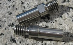 "Brakestuff Cantisockel 5-16"" - 18 UNC-Gewinde (Zollgewinde)"