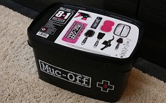 Muc-Off 8in1 Bicycle Cleaning Kit *NEU*